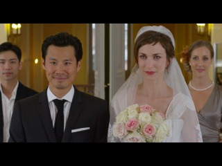 Безумная Свадьба/ Qu'est-ce qu'on a fait au Bon Dieu? (2014) Русскоязычный трейлер